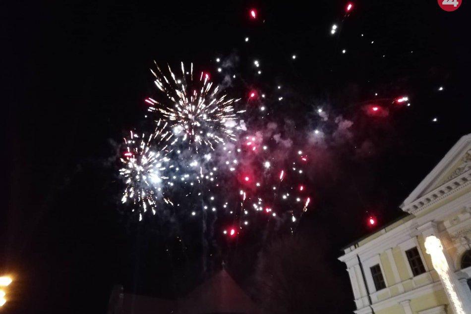 Ilustračný obrázok k článku Mužská spevácka skupina aj ohňostroj: Takéto budú oslavy Nového roka v Spišskej