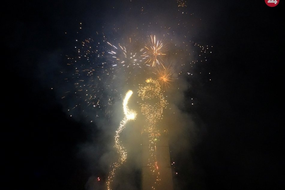 Ilustračný obrázok k článku Prvé INFO o Silvestri v Prešove: Budeme sa môcť tešiť na koncoročný ohňostroj?