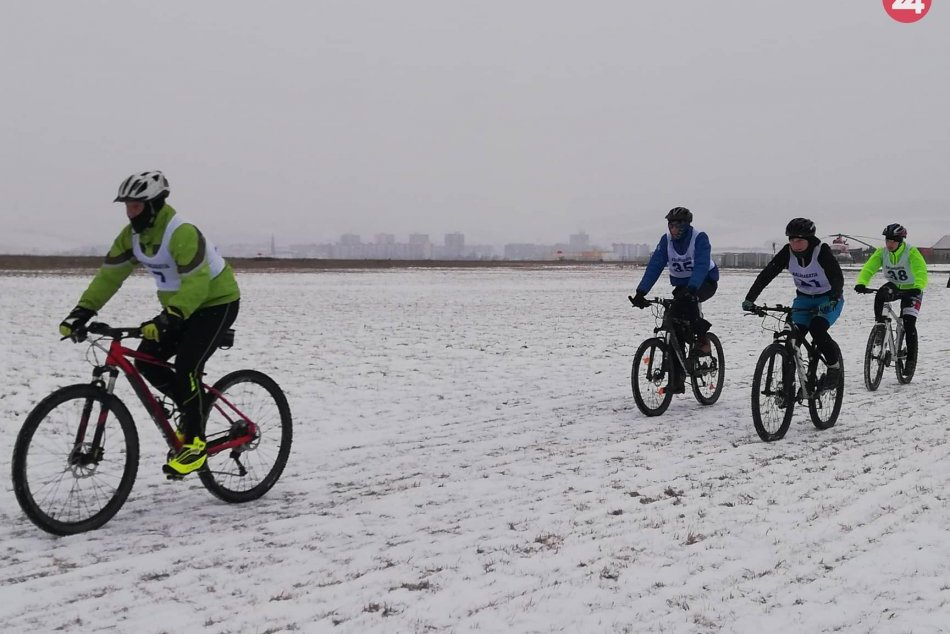Ilustračný obrázok k článku Niečo pre milovníkov cyklistiky a adrenalínu: Takéto preteky sa chystajú v Spišskej