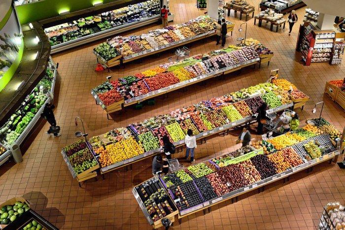 Ilustračný obrázok k článku Nakúpime konečne v Poluse potraviny? Carrefour, ktorý zmizol už pred rokom, nahradí známy reťazec