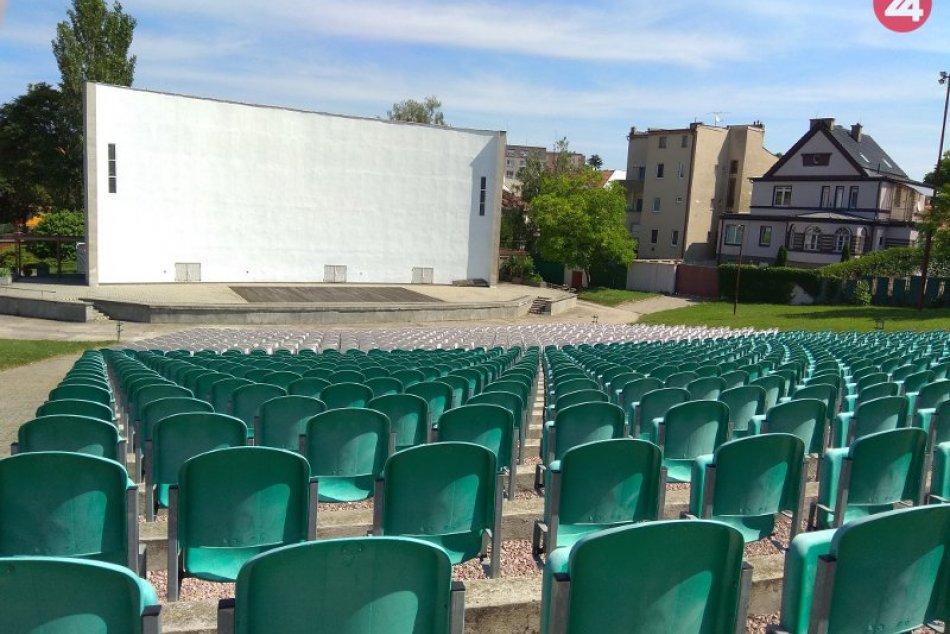 Ilustračný obrázok k článku Letné kino na amfiteátri pokračuje: Aké filmy nás čakajú počas augusta?