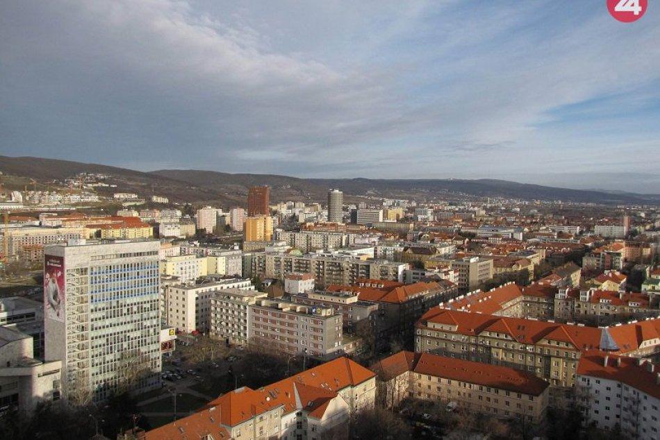 Ilustračný obrázok k článku Čo dýchame v Bratislave? Na TOMTO mieste je to hotové peklo