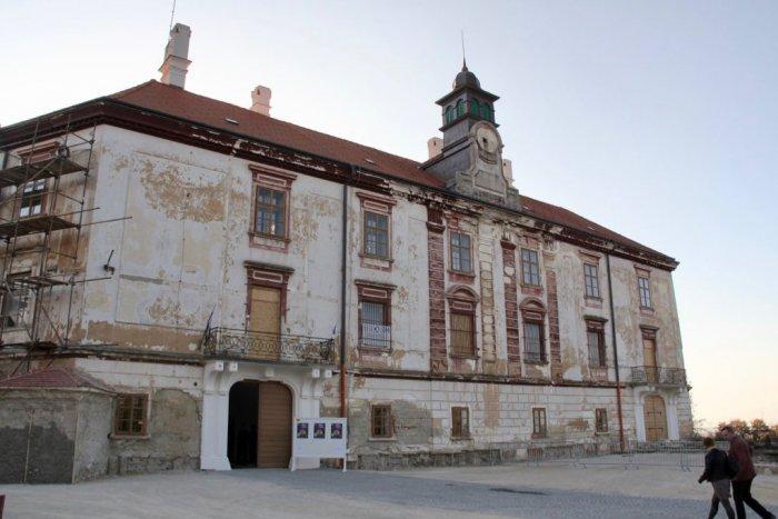 Ilustračný obrázok k článku Otvorenie zámku sa odďaľuje: Dôvodom je rozpočtové provizórium mesta