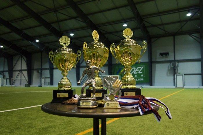 Ilustračný obrázok k článku Finále zimného turnaja v malom futbale: TIETO trenčianske tímy nás budú reprezentovať