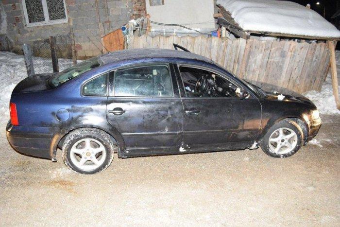 Ilustračný obrázok k článku FOTO: Hliadka v Brezne zastavila auto, našla v ňom viac ako 42 gramov marihuany