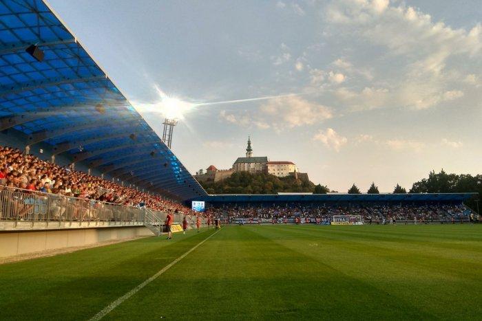 Ilustračný obrázok k článku FC Nitra čelí vážnym OBVINENIAM: Únia futbalových profesionálov vydala stanovisko