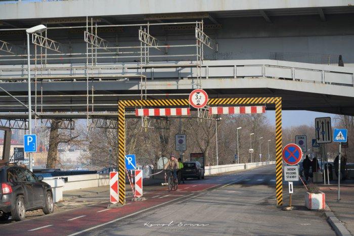 Ilustračný obrázok k článku Do Bratislavy prídu európski experti na cyklodopravu