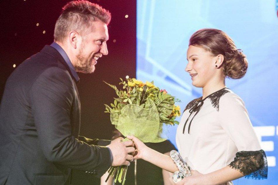 Ilustračný obrázok k článku Najlepšia na Slovensku: Mladá futbalistka Zámkov obhájila pozíciu jednotky!