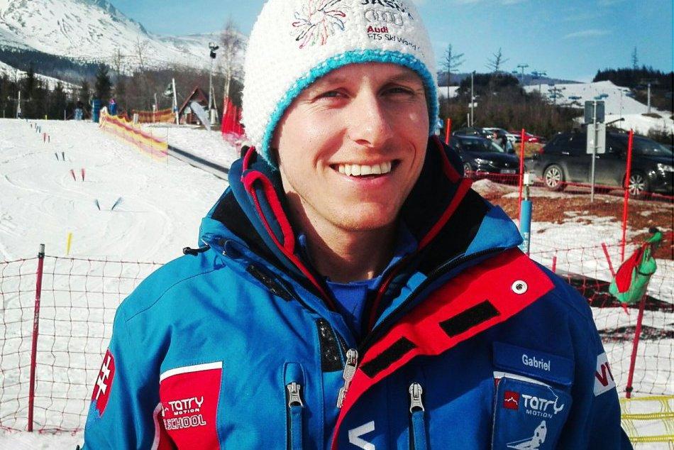 Ilustračný obrázok k článku Inštruktor lyžovania Gabriel z Tatranskej Lomnice radí: Ako naučiť deti lyžovať