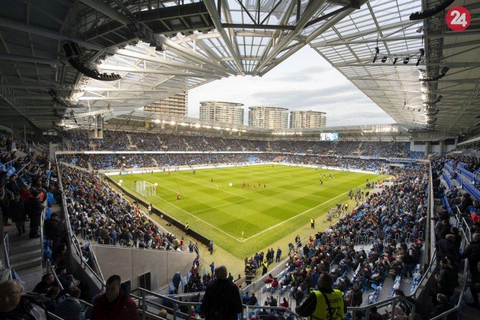Ilustračný obrázok k článku Chcete si pozrieť futbalový zápas na vlastné oči a zadarmo? Musíte splniť túto podmienku!