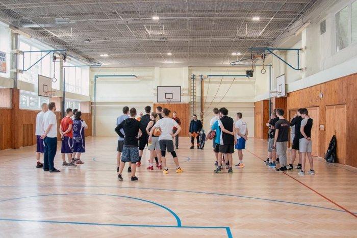 Ilustračný obrázok k článku FOTO: O pohár primátora v basketbalovom turnaji bojovali aj Slováci žijúci v Prahe