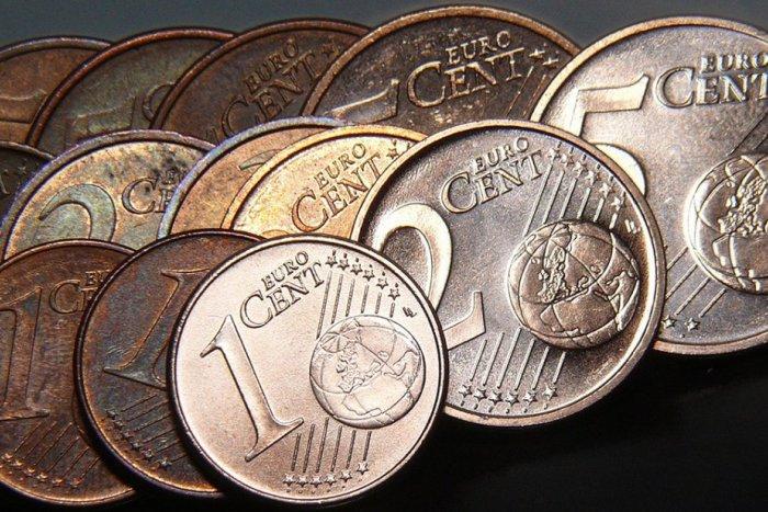 Ilustračný obrázok k článku Takto zatočíme s centami! Nákupy pri platbe v hotovosti by sa mali ZAOKRÚHĽOVAŤ
