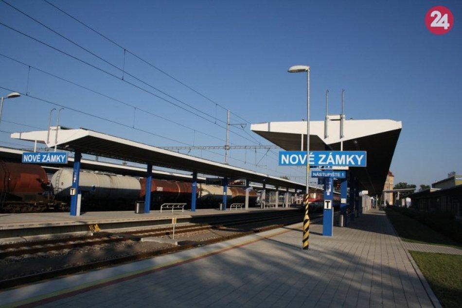 Ilustračný obrázok k článku Železničiarom chýbajú zamestnanci: Dočasne zrušili aj spoj z Nových Zámkov