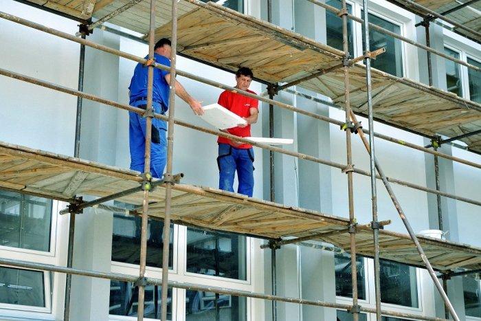 Ilustračný obrázok k článku Projekt za vyše 700-tisíc eur: Mesto pripravuje rekonštrukciu základnej školy
