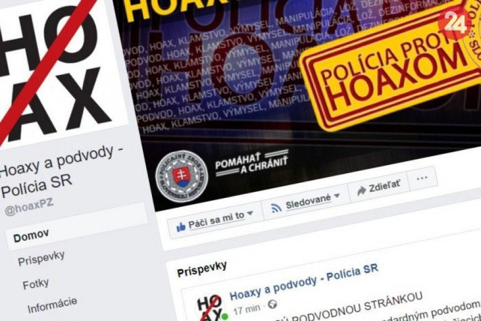 Ilustračný obrázok k článku Polícia reaguje: Správu o úmrtiach po očkovaní v Banskobystrickom kraji označila za HOAX