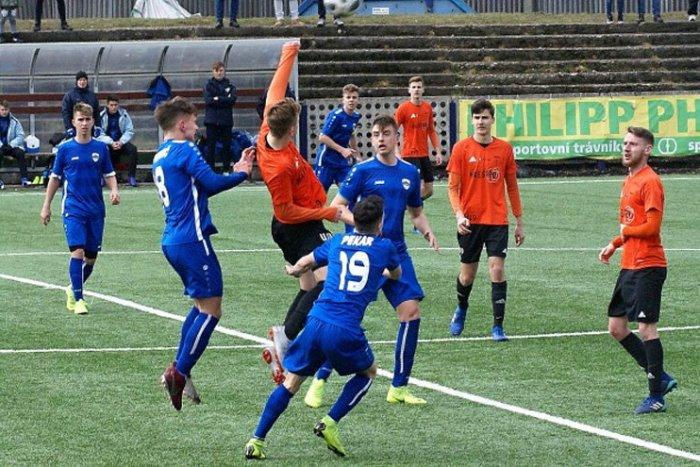 Ilustračný obrázok k článku Ružomberskí mladíci zdolali doma Dunajskú Stredu: Pozrite si VIDEO zo zápasu!