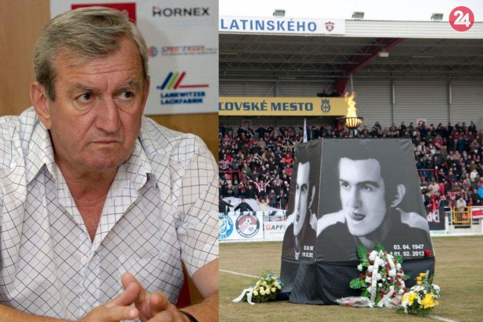 Ilustračný obrázok k článku Spomíname na skvelého športovca a trénera: Ladislav Kuna by oslávil 72 rokov