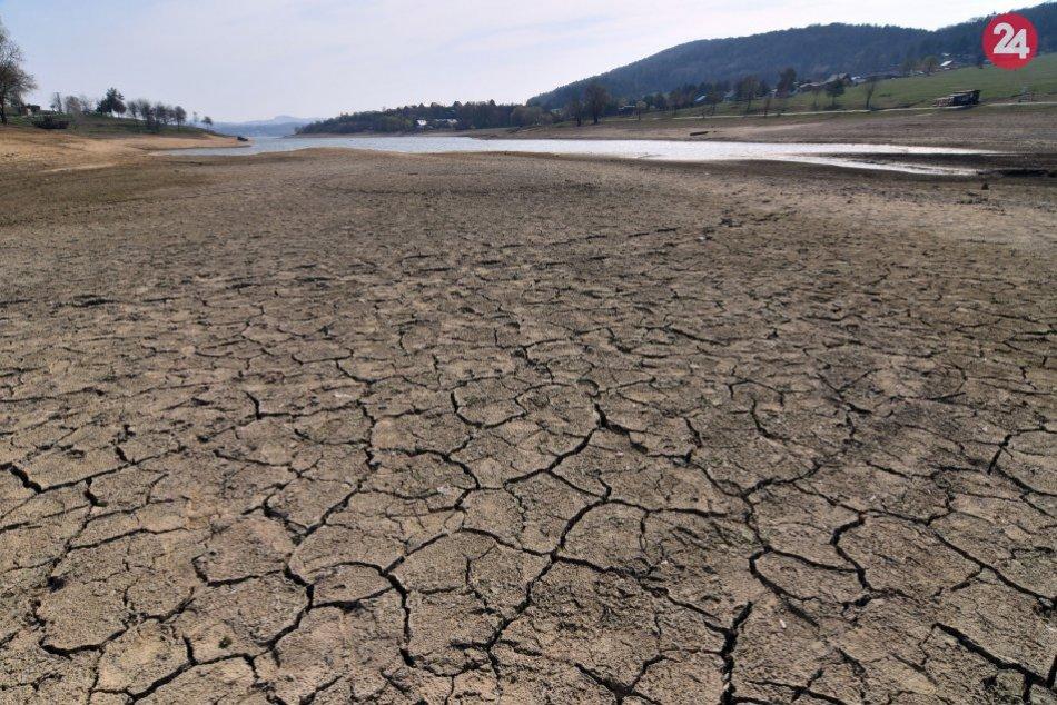 Ilustračný obrázok k článku Klimatológ otvorene: V budúcnosti musíme počítať s výraznými zvratmi v počasí