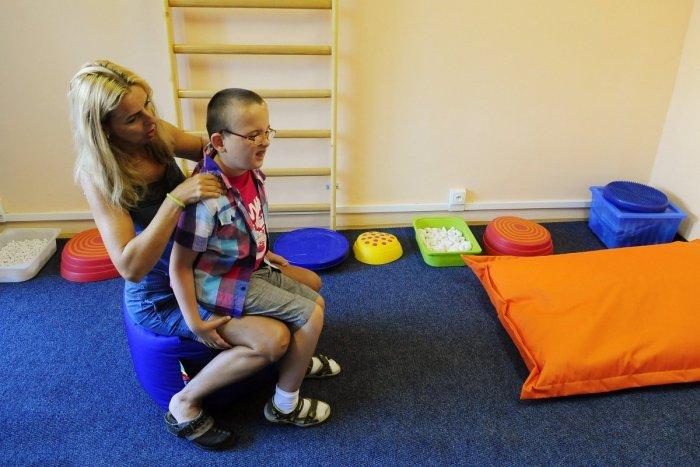 Ilustračný obrázok k článku Brezno otvorilo prvé 2 špeciálne triedy: Určené sú pre deti s autizmom