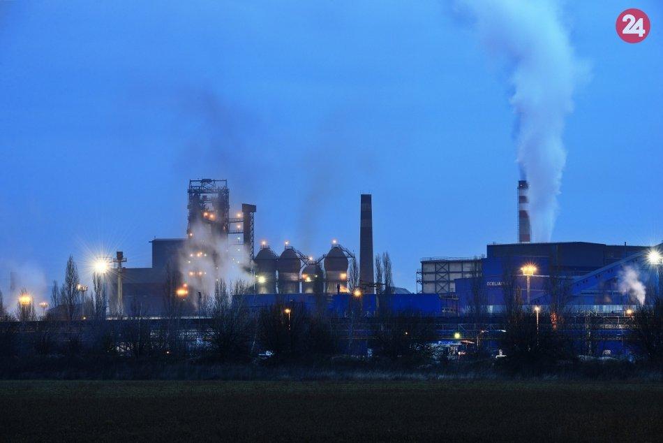Ilustračný obrázok k článku Ponuka R. Trnku na odkúpenie U. S. Steel za euro je vnímaná ako zosmiešňovanie