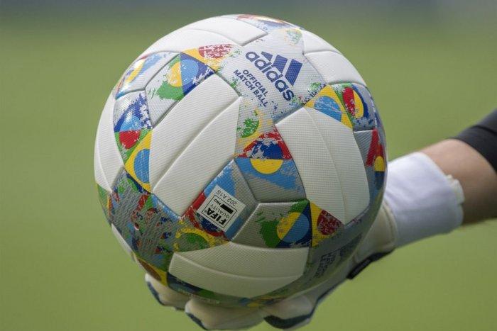 Ilustračný obrázok k článku Futbalisti zo Zámkov viedli v Novom Meste: Po prestávke však prišiel gólový obrat