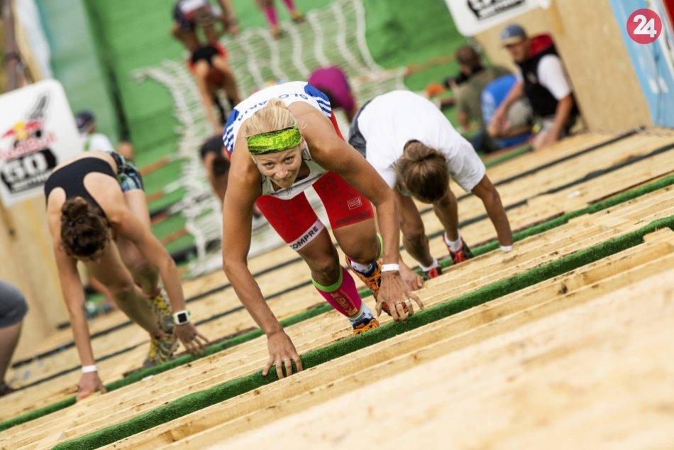 Ilustračný obrázok k článku Najťažší 400-metrový beh na svete: Na Štrbskom Plese si môžete siahnuť na dno svojich síl