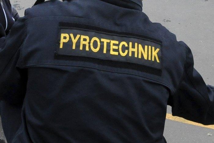 Ilustračný obrázok k článku Hrozivý nález len na skok od Prešova: Neďaleko štadióna musel zasahovať pyrotechnik