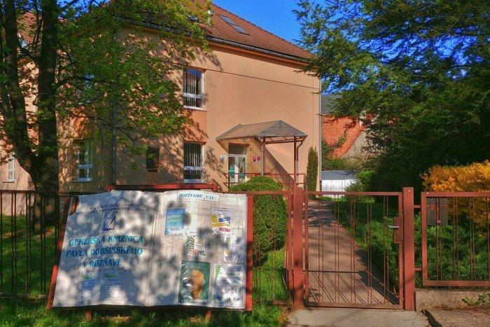 Ilustračný obrázok k článku Košický samosprávny kraj otvorí od pondelka tri knižnice: Rožňavská ešte ostáva zatvorená