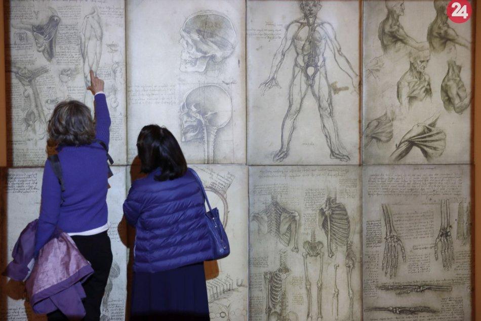 Ilustračný obrázok k článku Leto v Bojniciach spríjemní nová výstava: Predstavuje stroje Leonarda da Vinciho