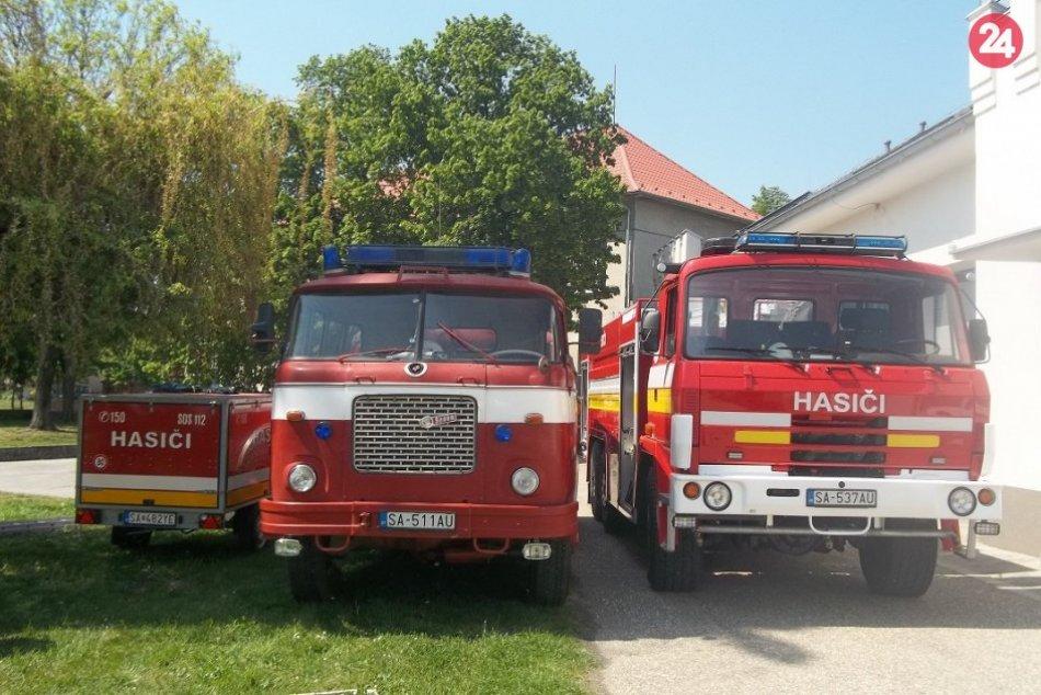 Ilustračný obrázok k článku Len na skok od Šale to bude žiť: Necháte sa zlákať na hasičskú zábavu?