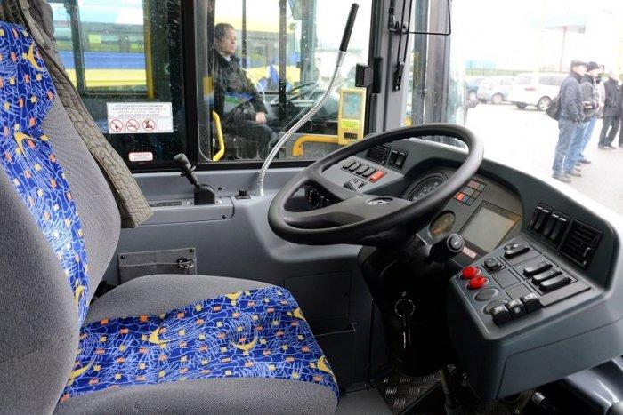 Ilustračný obrázok k článku Koronavírus: Autobusy v kraji vás už bez ochrany tváre neodvezú