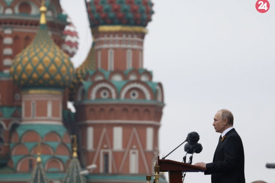 Ilustračný obrázok k článku SVET O SLOVENSKU: Čo hovoria Rusi na vyhostenie diplomatov z Bratislavy?