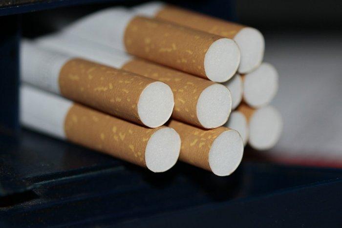 Ilustračný obrázok k článku SVET O SLOVENSKU: To bol úlovok! Colníci odhalili pašeráka cigariet