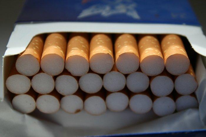 Ilustračný obrázok k článku Za krádež cigariet hrozí mladíkovi dvojročný trest