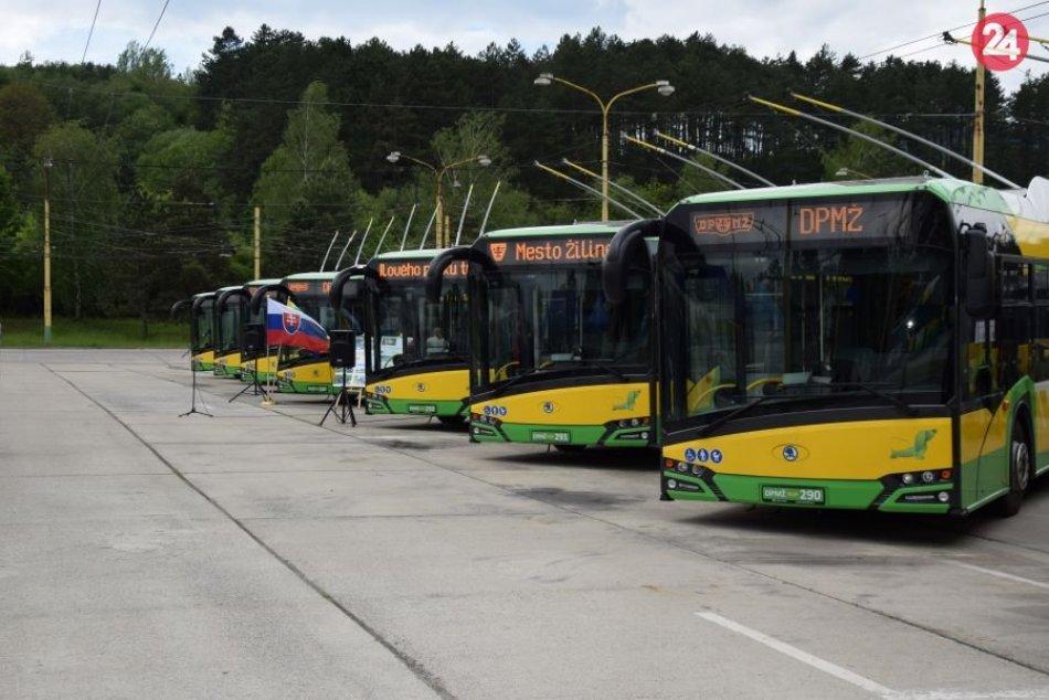 Ilustračný obrázok k článku Zamestnanci, pozor! Prímestskú dopravu v Žilinskom kraji čakajú obmedzenia