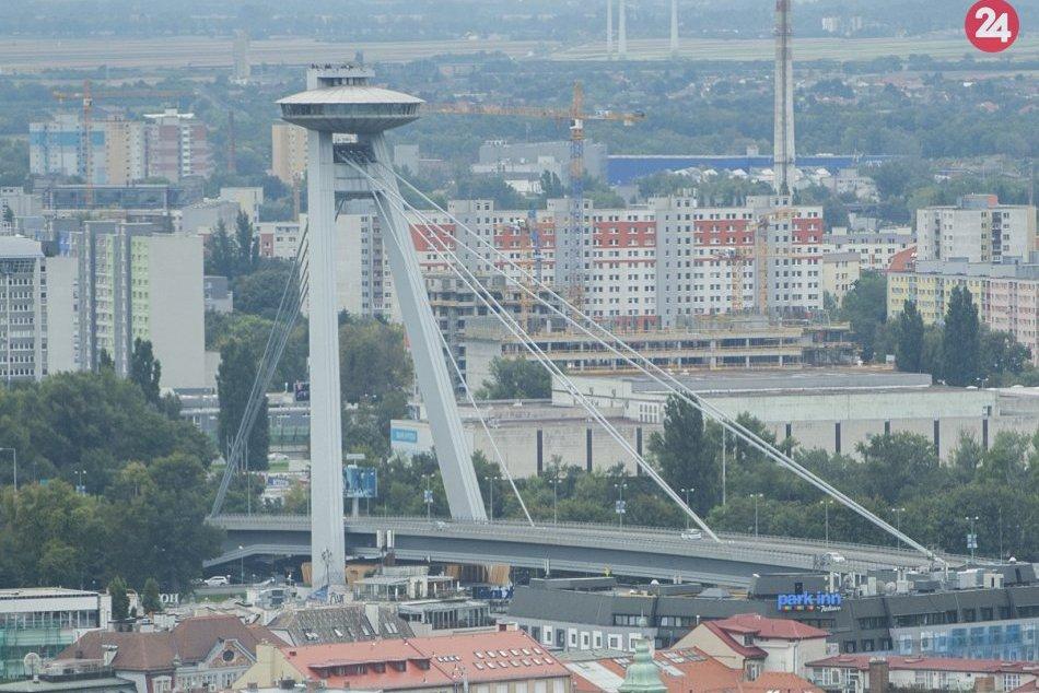 Ilustračný obrázok k článku Toto je 5 zaujímavých rekordov Bratislavy! Vedeli ste o nich?