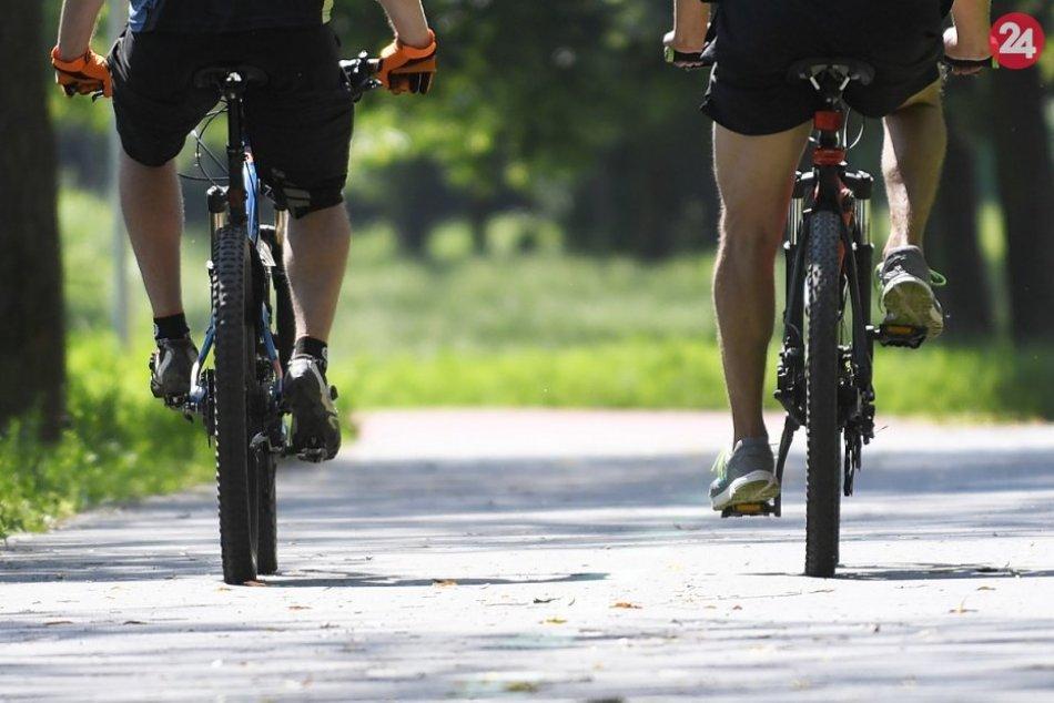 Ilustračný obrázok k článku Vymeňte auto za bicykel či MHD. Aké výhody prinesie týždeň mobility?