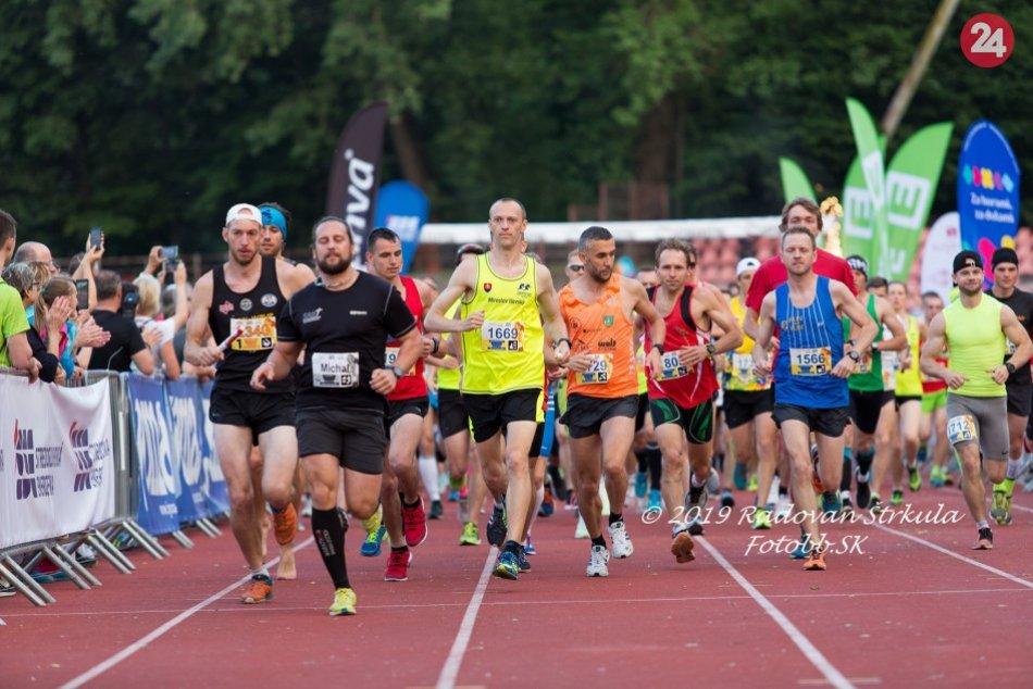 Ilustračný obrázok k článku Banskobystrický maratón nepoložia ani prísne opatrenia: Bude, ale značne iný
