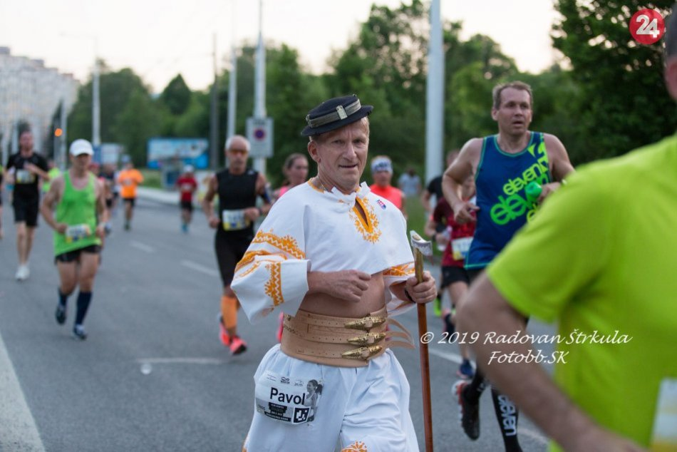 Ilustračný obrázok k článku Bystrica zažije jubilejný maratón: Platiť budú prísne opatrenia, rátajte aj s obmedzeniami