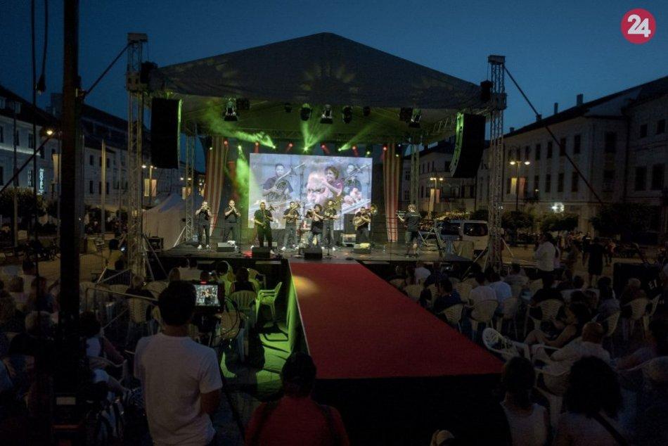 Ilustračný obrázok k článku Bystrica opäť zažije Dni mesta: Je sa na čo tešiť, PROGRAM je poriadne pestrý