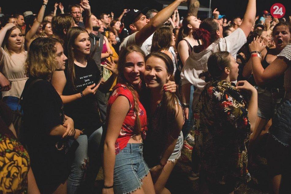 Ilustračný obrázok k článku Vystúpia aj Desmod, Kollárovci či Čírová: Blíži sa obľúbený medzilaborecký festival