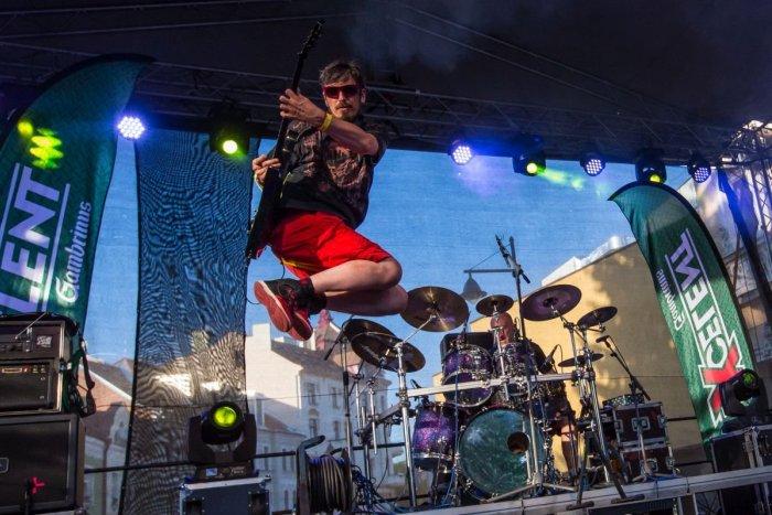 Ilustračný obrázok k článku Zaujímavé podujatie na skok od Spišskej: Toto je program obľúbeného letného festivalu...