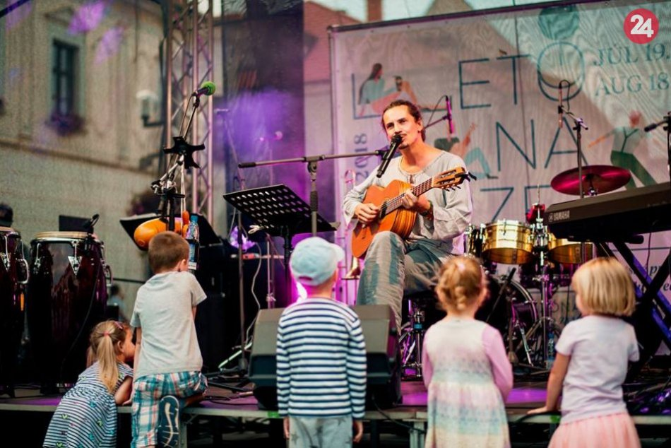 Ilustračný obrázok k článku Lákavé podujatia v Trnave a okolí: Aj na takýchto akciách sa môžete zabaviť