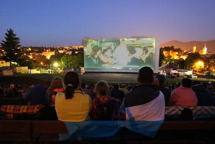 Ilustračný obrázok k článku Vychutnajte si parádne filmy: Leto vám spestrí Močenský Kinematograf