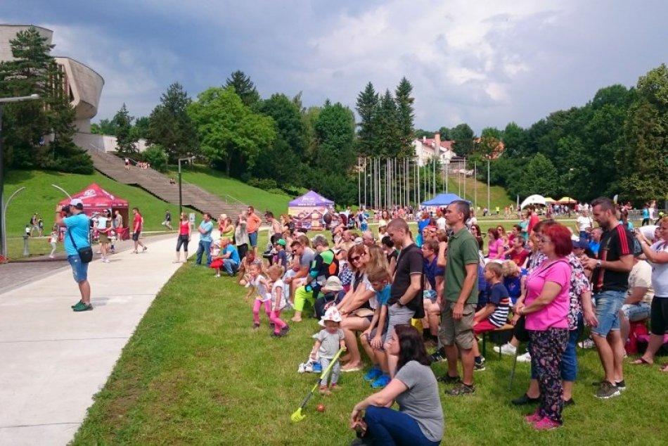 Ilustračný obrázok k článku Veľký PREHĽAD júnových podujatí: Desiatky akcií, ktoré zažijeme v Bystrici