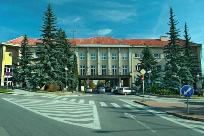 Ilustračný obrázok k článku Veľká rekonštrukcia vo Zvolene. Inovácie sa dočká architektonicky hodnotná budova