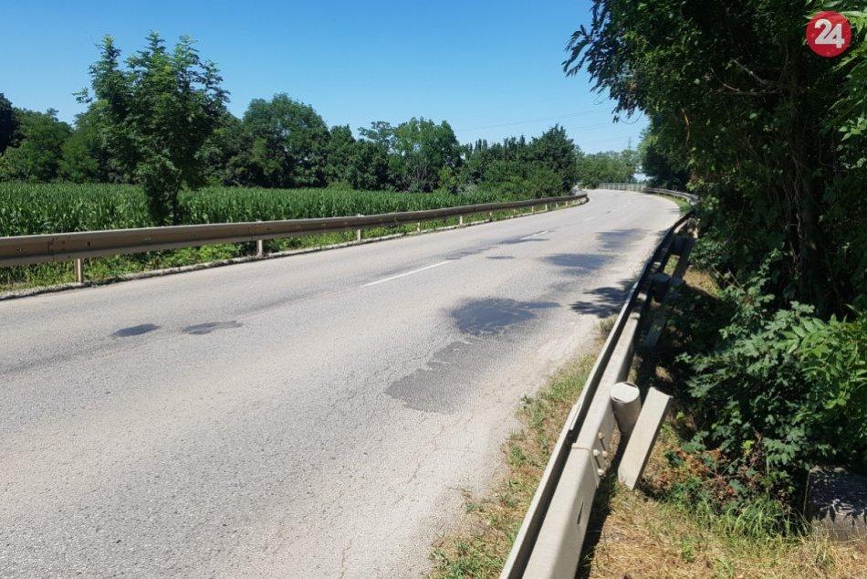 Ilustračný obrázok k článku Cyklotrasa za 2 milióny. V Slovenskom raji prepoja štyri obce