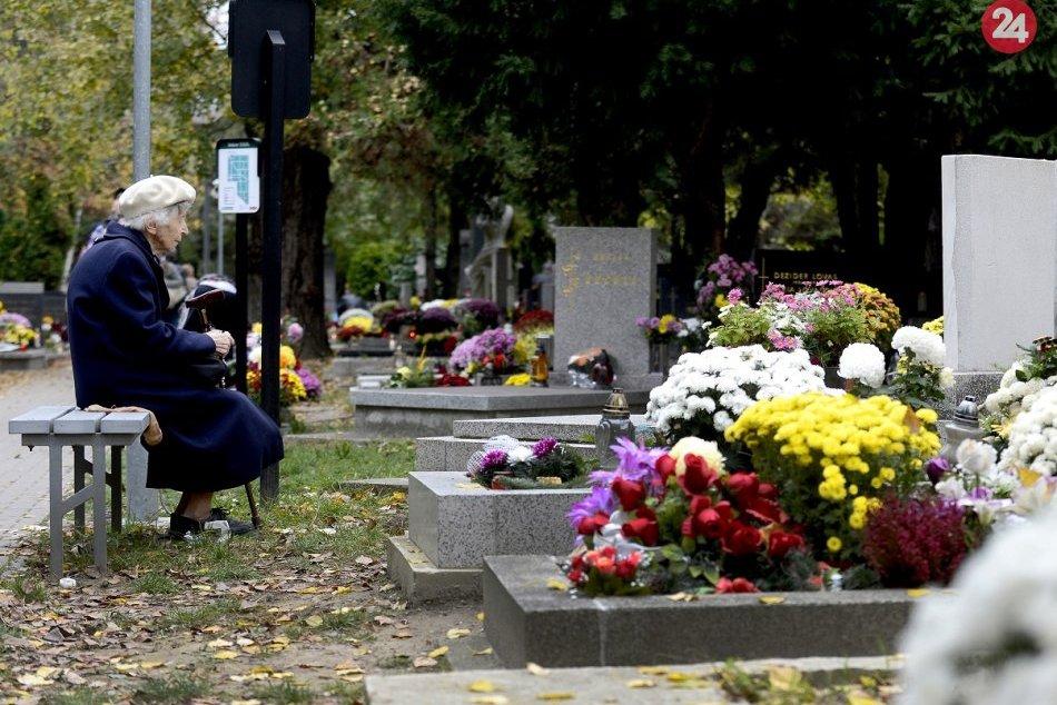 Ilustračný obrázok k článku Lamačský cintorín budú rozširovať. Mestská časť sa na tom dohodla s organizáciou Marianum