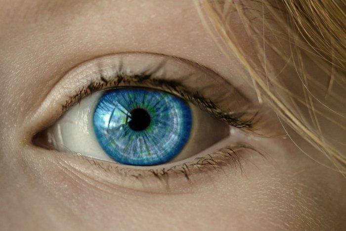 Ilustračný obrázok k článku Oči dostávajú počas leta poriadne zabrať: Zaťažuje ich aj dlhé šoférovanie