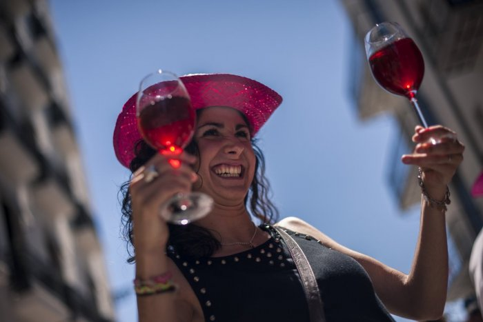Ilustračný obrázok k článku V Šali a okolí sa nudiť nebudeme: Cez víkend si užijeme animáky a ochutnávku vín